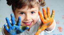 Детские центры и детские студии